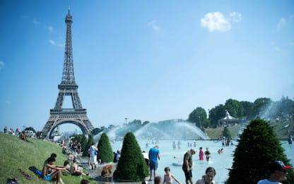 Nuova ondata di caldo in Italia ed Europa: la più potente dell'estate