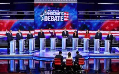 Usa 2020, primo dibattito dem: sorpresa Castro, delude O'Rourke