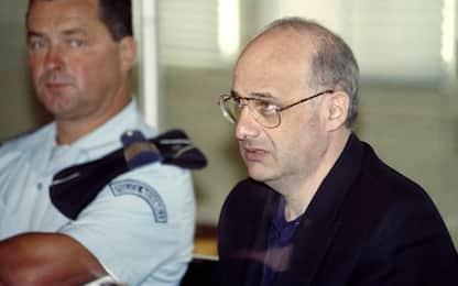 Francia, dopo 26 anni scarcerato Romand, finto medico killer