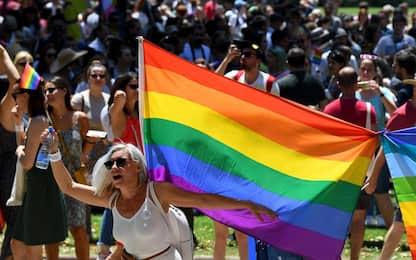 Gay Pride 2019, i festeggiamenti nel mondo. FOTO