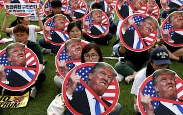 hero_proteste_seul_visita_trump_getty