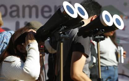 Eclissi anulare di Sole del 21 giugno: tutto ciò che c'è da sapere