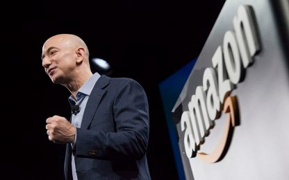Amazon, Prime Day maggiore evento di shopping nella storia aziendale