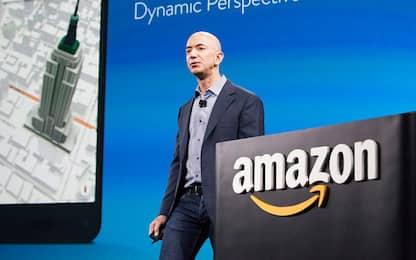 Amazon, in California dovrà pagare i danni causati dai suoi prodotti
