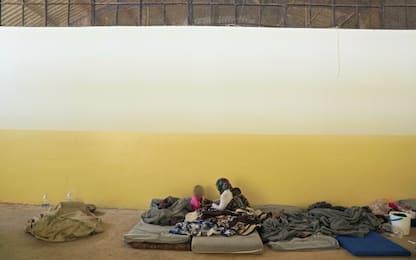 Torture e traffico di esseri umani in Libia: tre fermi a Messina