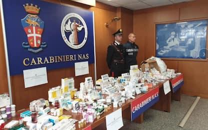 Operazione antidoping in Europa: 234 arresti e oltre 1000 indagati