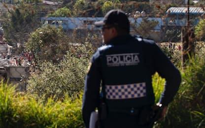 Messico, quattordici poliziotti uccisi in un agguato
