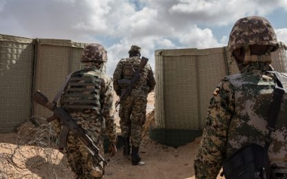 Somalia, attacco in hotel: almeno 26 morti. Al-Shabaab rivendica