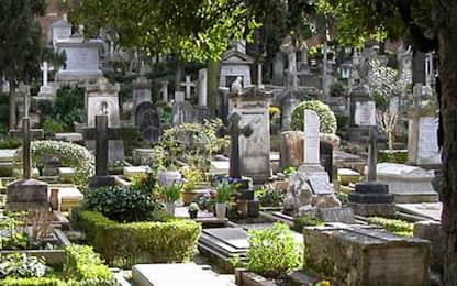Cimitero acattolico di Roma, cos'è e dove si trova
