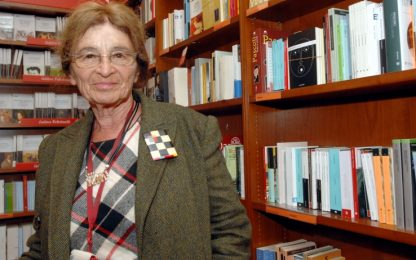 Morta Agnes Heller, la filosofa ungherese sopravvissuta all'Olocausto