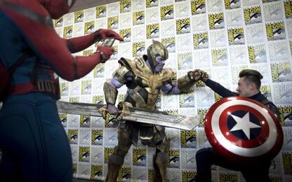 Comic Con 2019, a San Diego la 50esima edizione
