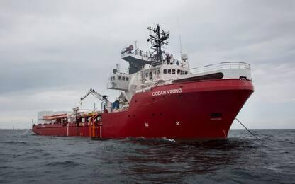 Migranti, Sos Mediterranée e Msf tornano in mare verso la Libia