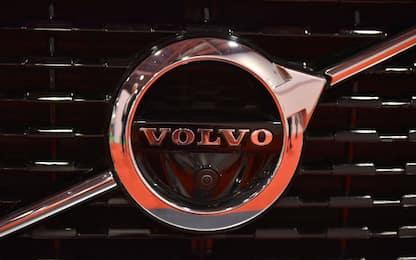 Volvo richiama mezzo milione di auto per un difetto al motore