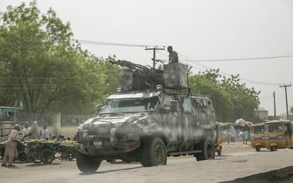 Nigeria, 14 rapiti da Isis tra cui anche 2 della Croce Rossa