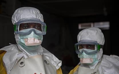 """Save The Children: """"L'ebola ha ucciso migliaia di persone in Congo"""""""