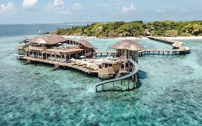 Cercasi libraio alle Maldive, candidature entro il 1° settembre