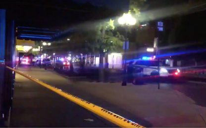 Ohio, sparatoria a Dayton: 10 morti e 27 feriti