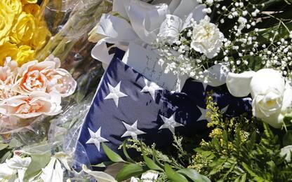 Usa, due sparatorie in 13 ore: 31 morti in Texas e Ohio
