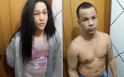 Brasile, morto boss che aveva tentato evasione travestito da figlia