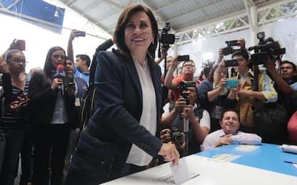Elezioni Guatemala, Torres contro Giammattei per la presidenza