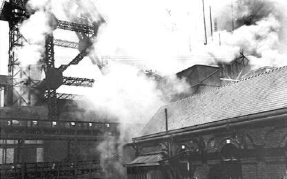 Marcinelle, 63 anni fa 136 minatori italiani morirono in Belgio