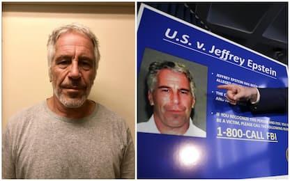 Morte Epstein, secondo i risultati dell'autopsia si è suicidato