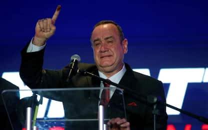 Elezioni Guatemala, il conservatore Giammattei è il nuovo presidente
