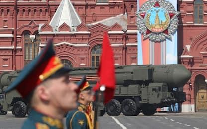 "Incidente nucleare Russia, Nyt: ""Test missile voluto da Putin"""