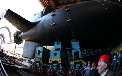 Incidente nucleare Russia, radiazioni 16 volte superiori alla norma