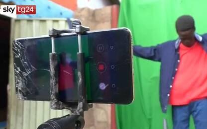 Nigeria, da filmaker a eroi di YouTube. IL VIDEO