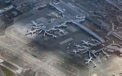 Jacksonville, paura su aereo diretto a New York. VIDEO
