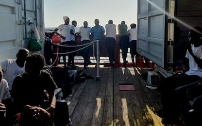 Ocean Viking, premier Malta: migranti sbarcano da noi, poi trasferiti
