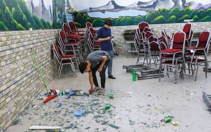 Afghanistan, attentato durante un matrimonio: 63 morti. Isis rivendica