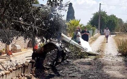 Maiorca, scontro tra elicottero e ultraleggero: 7 morti, un italiano