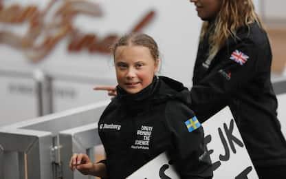 Greta Thunberg a New York attacca Trump: Rifiuta la scienza