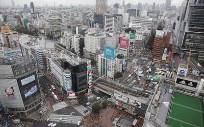 Classifica delle città più sicure: Tokyo primo posto. FOTO