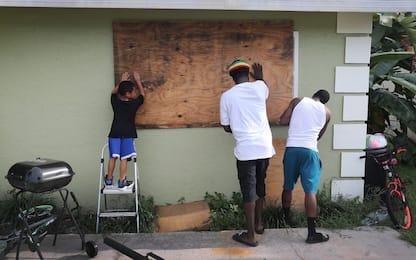 Uragano Dorian su Bahamas, prima vittima: è un bambino di 7 anni