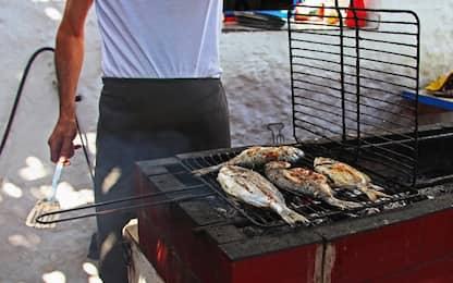 Domodossola, famiglia intossicata dopo barbecue in casa: in ospedale