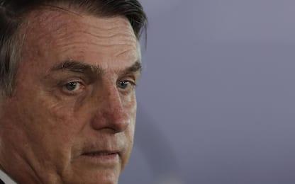 """Coronavirus Brasile, Bolsonaro cambia rotta: """"E' la sfida più grande"""""""