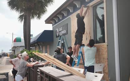 Uragano Dorian, la Disney dona un milione di dollari alle Bahamas