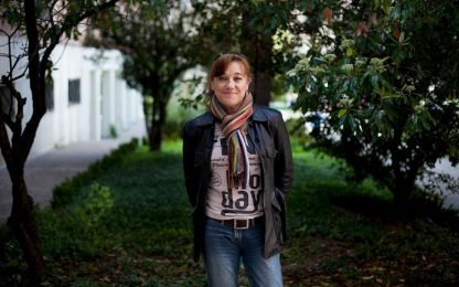 Blanca Fernandez Ochoa, l'ex sciatrice ritrovata morta in Spagna