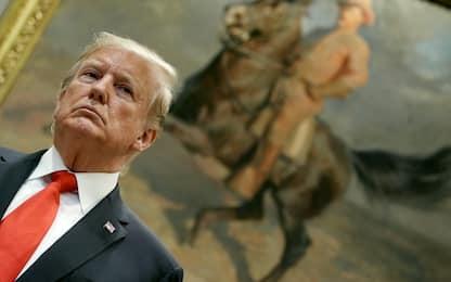 Trump condanna l'attacco a raffinerie Arabia Saudita: sostegno a Riad
