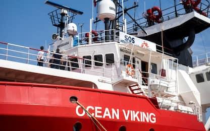 Accordo col Viminale, Cei accoglie circa 60 persone della Ocean Viking