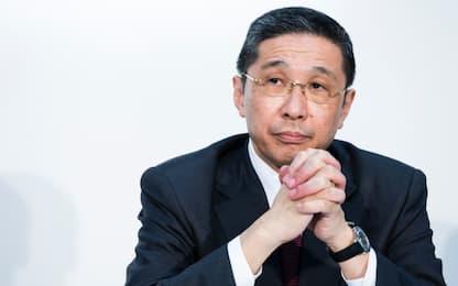 Nissan, l'azienda annuncia le dimissioni del Ceo Hiroto Saikawa