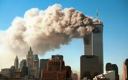 11 settembre 2001: 18 anni dagli attentati alle Torri Gemelle