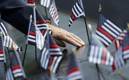 11 settembre, commemorazione per vittime delle Torri Gemelle