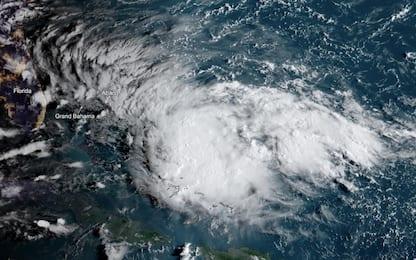 Messico, massima allerta per l'arrivo dell'uragano Delta