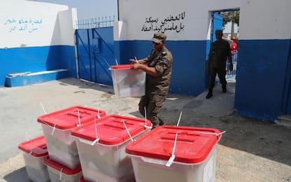 Tunisia, tutto pronto per le elezioni: 8 milioni alle urne
