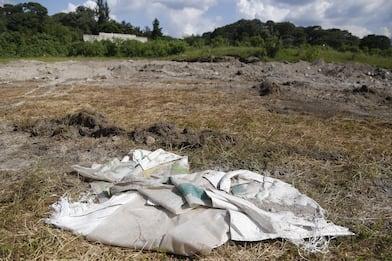 Orrore in Messico, scoperti in un pozzo 44 corpi fatti a pezzi