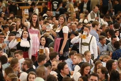 Oktoberfest di Monaco 2019: tutto quello che c'è da sapere